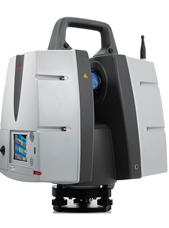 Leica Laser Scaner - Лазерный сканер