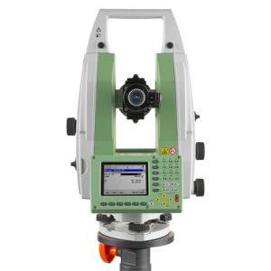 автоколлимационный теодолит Leica TM6100A