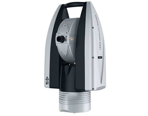 Лазерный трекер Leica absolute tracker AT930