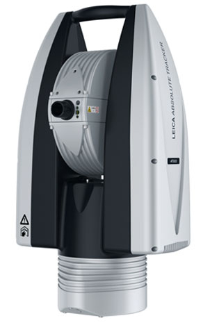 Leica Absolute Tracker AT930 (лазерный трекер)