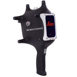 лазерный сканер Leica LAS-20-8