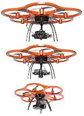 БПЛА - беспилотные летательные аппараты