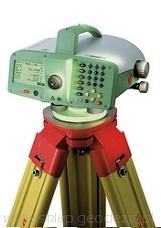 Leica digital level - Цифровой нивелир