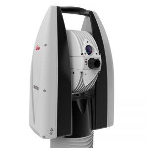 Лазерный трекер leica AT960
