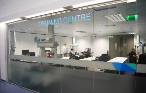 Leica traning center - обучение