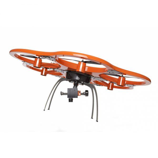 Беспилотный летательный аппарат Leica Aibot X6