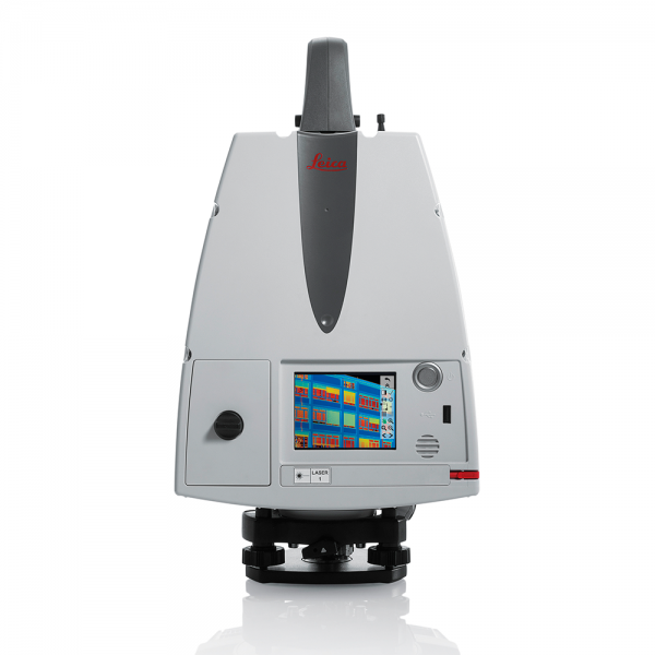 Leica ScanStation C40