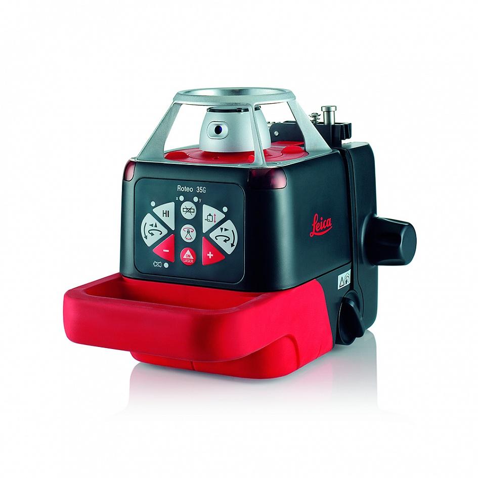 Ротационный нивелир Leica Roteo 35 WMR