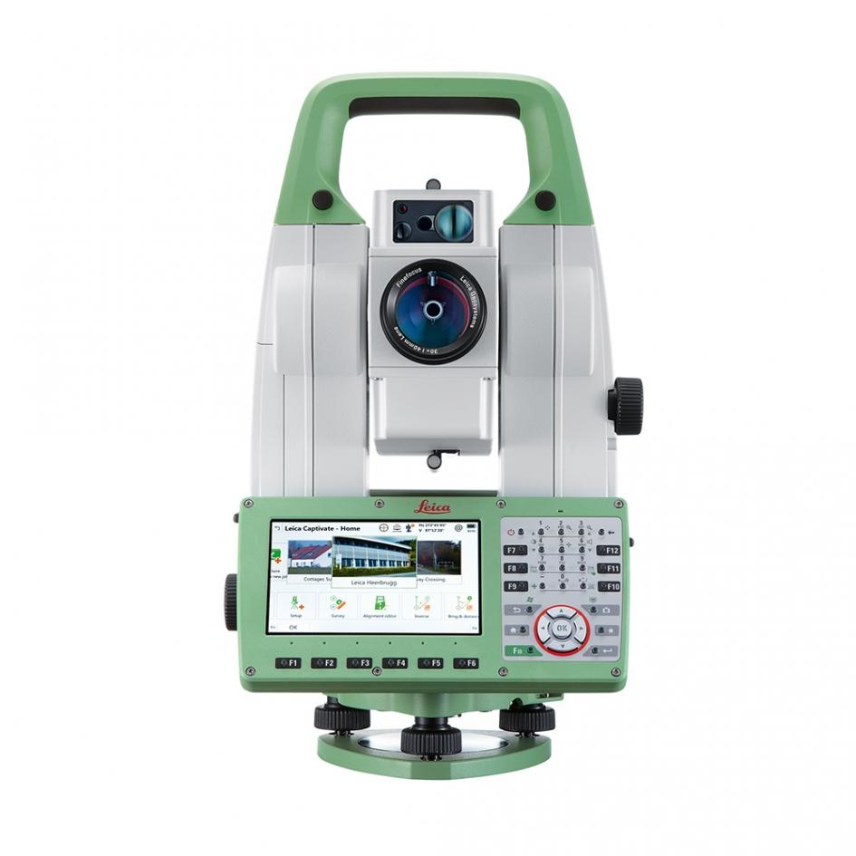 тахеометр Leica TS16